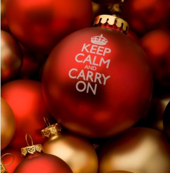 Relaxing into Acceleration: De-Stress for the Holidays
