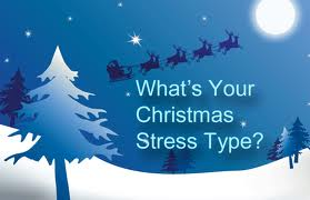 Christmas Dilemma: How To Stop Stress