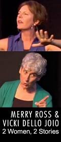 2Women-Ross&DelloJoio