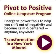 Pivot to Positive with Vicki Dello Joio